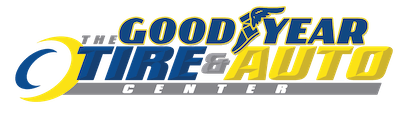 goodyear tire and auto center logo